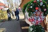Jarmark Bożonarodzeniowy 2019 w Giszowcu ZDJĘCIA Świątecznie na Placu Pod Lipami