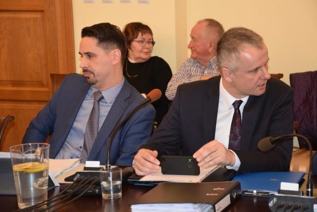 Sesja rady miasta - Zielona Góra - 25 lutego 2020 roku