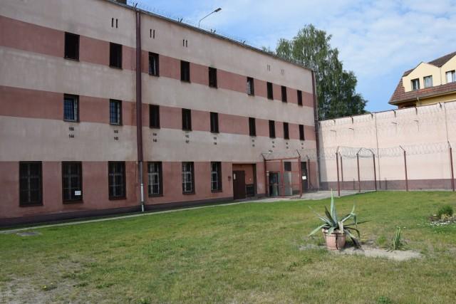 Szczecineckie więzienie