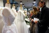 Targi ślubne w Centrum Spotkania Kultur w Lublinie. Zobacz zdjęcia