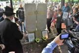 Szczątki zamordowanej w Kołaczycach nastolatki pochowano na tarnowskim kirkucie. Została zgwałcona i brutalnie zabita 79 lat temu [ZDJĘCIA]
