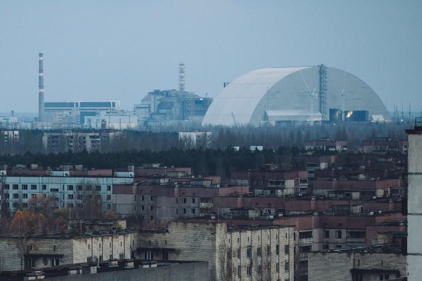 Czarnobyl. Razem z dziennikarzami możesz odwiedzić...