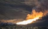 Wczoraj NASA pomyślnie przetestowała silnik startowy rakiety SLS