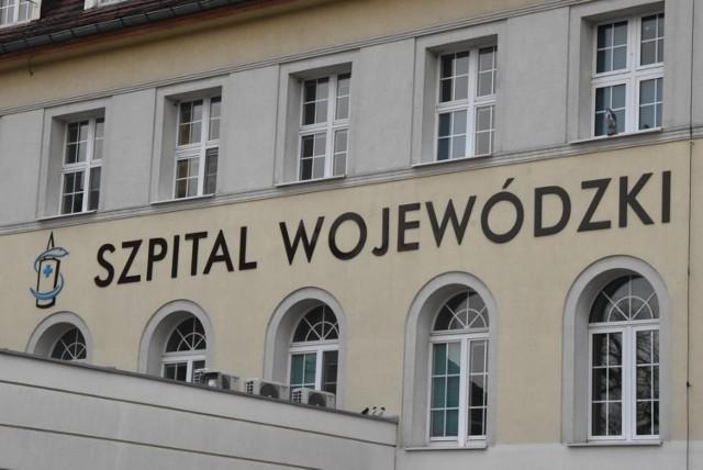 Szpital Wojewódzki w Opolu dostanie pieniądze na rozbudowę budynku oddziału zakaźnego.