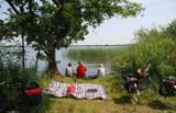 Ciche i przepiękne. Kilkanaście idealnych miejsc na piknik pod Warszawą