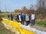 Rzeka Klikawka od lat wygrywa z rolnikami. Przyszedł czas na sukces gminy Puławy?