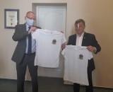 Kolejna pomoc Lions Club Krotoszyn dla szpitala w Krotoszynie