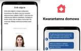 UWAGA! Aplikacja Kwarantanna domowa – od dziś obowiązkowa!