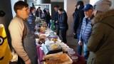 Frymark Bydgoski w Kamienicy 12. Stoły były pełne jedzenia! [zdjęcia]