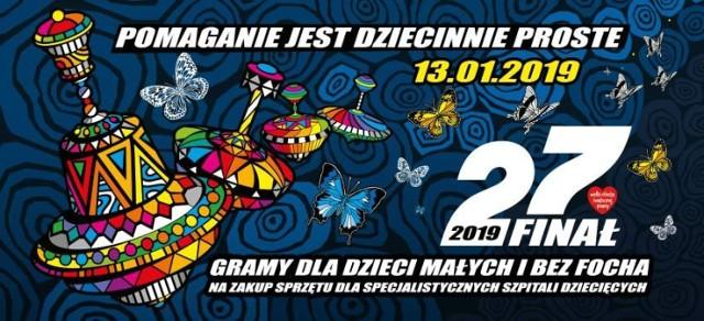 Chełm. Program wydarzeń podczas Wielkiej Orkiestry Świątecznej Pomocy