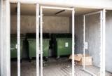 Gniezno: Targowisko po raz kolejny miejscem dla wandali
