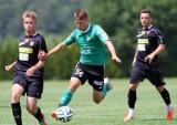 GKS Bełchatów zarobi na transferze Damiana Szymańskiego do Rosji. Ile pieniędzy wpłynie do klubowej kasy?