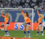 Kolejorz Girls dawno nie tańczyły na meczach. Co się stało z czirliderkami Lecha Poznań?