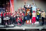 Gniew. XXI Mistrzostwa Polski w Armwrestlingu przeszły do historii