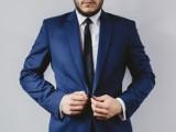Dzisiaj Międzynarodowy Dzień Noszenia Garnituru. Zobacz jak ci przystojniacy z Ciechocinka prezentują się w eleganckiej odsłonie!
