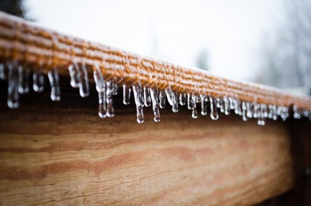 IMGW ostrzega przed niesprzyjającymi warunkami pogodowymi