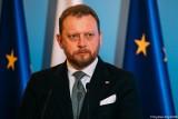 Minister zdrowia: Kolejne etapy łagodzenia ograniczeń