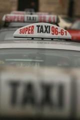 Morderstwo taksówkarza z Józefowa
