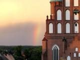 Kościół w Żarach. Parafie, które są najczęściej i najlepiej oceniane w mieście. Zestawienie na podstawie opinii z Google