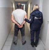 Ukradł auto pod Tuszynem, znalazło się w Zduńskiej Woli