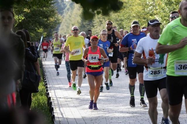 Legnicki Półmaraton, start już w niedzielę.