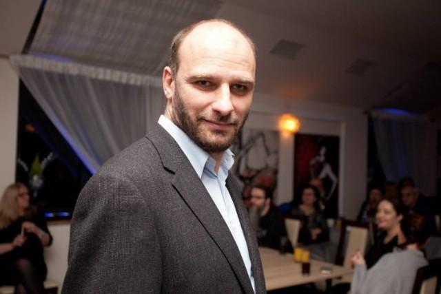 Ryszard Jr Piekarczyk