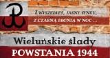 Uczestnicy Powstania Warszawskiego związani z ziemią wieluńską. 1 sierpnia otwarcie wystawy połączone z rekonstrukcją wybuchu zrywu
