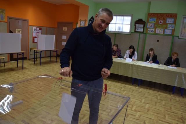 Głosowanie w Parsęcku