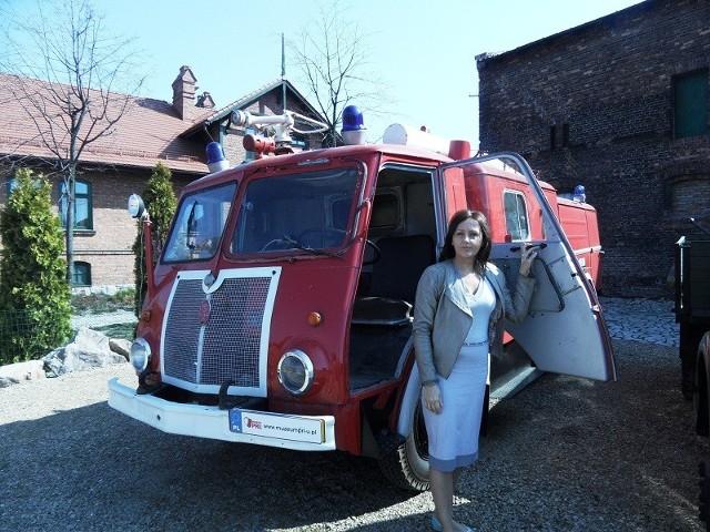Tak w Muzeum PRL w Rudzie Śląskiej było w ubiegłym sezonie. Obecnie zmieniany jest wystrój oraz wystawy