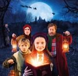 Elsa, Anna, Olaf i tajniki bycia Świętym Mikołajem w Słonku. Sprawdźcie repertuar śremskiego kina na początek grudnia