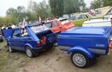 Gratka dla miłośników motoryzacji w Inowrocławiu. V Zlot Fiata 126p i Klasyków