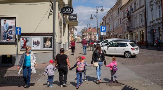 Ile kosztuje życie w Tarnowie według najnowszego raportu?