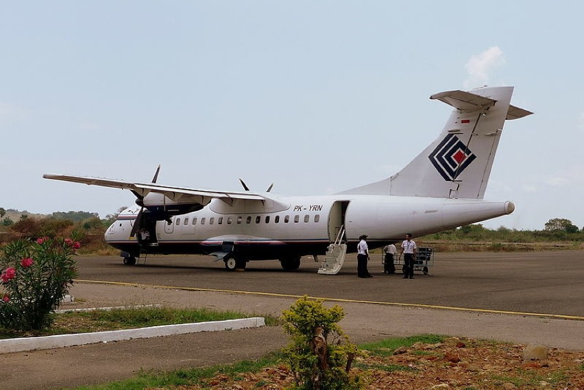 Trigana Air ServicePrzewoźnik z siedzibą w Dżakarcie w...