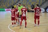 Statscore Futsal Ekstraklasa. Pierwsza porażka w sezonie Fit-Morning Gredar Brzeg