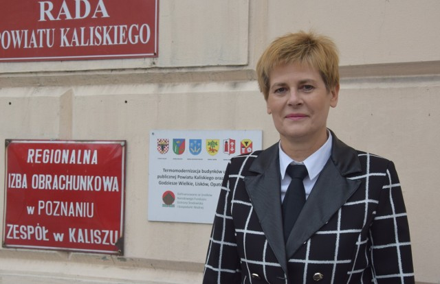 Radna Alicja Łuczak złożyła zawiadomienie do prokuratury na wójta Żelazkowa