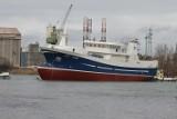 Kłopoty Stoczni Remontowej Nauta w Gdyni. Sejmowa komisja gospodarki morskiej zajęła się stoczniami. O Naucie bez konkretów