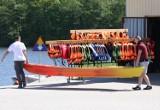 Otwarcie przystani żeglarskiej w Kolbudach od soboty 6 czerwca. Otwarte zostana także place zabaw  i inne miejsca rekreacji