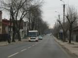 Przebudowa DW 713 w Tomaszowie Maz. Rusza drugi etap remontu drogi na terenie miasta