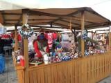 Wągrowiec. Ostatni dzień Bazarku Świątecznego. Mieszkańcy tłumnie zjawili się na Rynku. Zobaczcie zdjęcia!