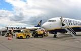 Ryanair wraca na lotnisko Szczecin - Goleniów. Kiedy Norwegian i SAS?