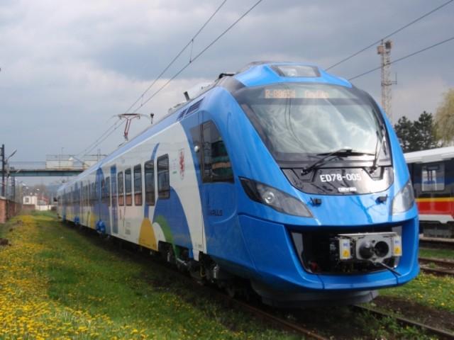 Wszystkie pociągi regionalne i aglomeracyjne 1. lutego wróciły na trasy