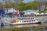 Czy statek Laguna na dobre odpłynie z Głogowa?
