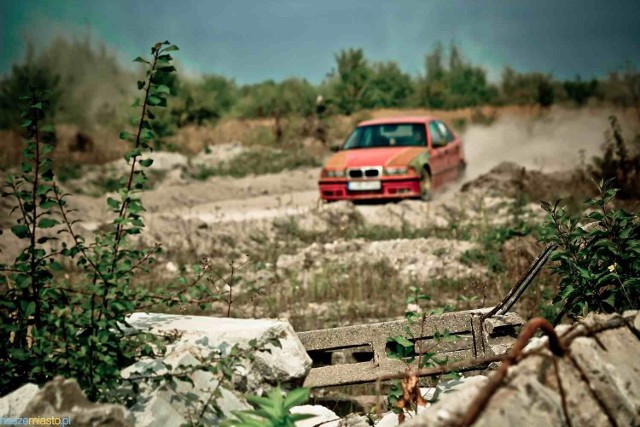 Automobilklub Chełmski w tym roku obchodzi 35-lecie z tej okazji przygotowano kilka atrakcji dla miłośników czterech kółek