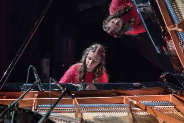 Konińska pianistka wyróżniona w Chinach