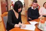 Stypendia kulturalne w Świdnicy dla muzyka, wokalistki i miłośniczki filmów (ZDJĘCIA)