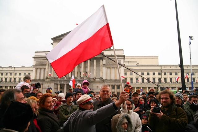11 listopada Muzeum Historii Polski zaprasza na Przystanek Niepodległość