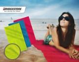 Konkurs: Wygraj zestaw upominków od firmy Bridgestone