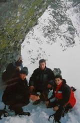 Lawina 2003. Wspomnienia Michała Kasperczyka, uczestnika wyprawy LO Tychy