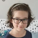 Dramatyczne przyspieszenie poszukiwań bliźniaka genetycznego dla 12-letniej Milenki z Gdańska