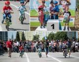 Wyścigi rowerkowe Głosu w Koszalinie. Tak bawiliśmy się w poprzednich latach [zdjęcia]